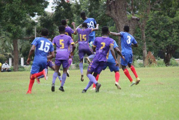Hearts vs Tema Youth (friendly)